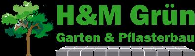 H&M Grün Logo